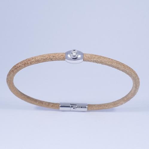 Bracelet LBM#7Cream