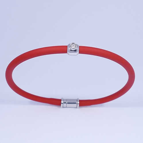 Bracelet STM#5Red