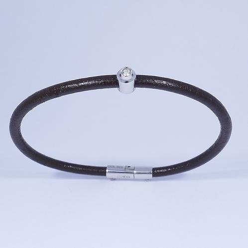 Bracelet LBM#3Brown