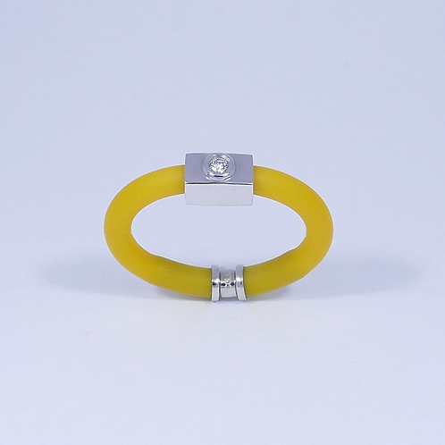 Ring RM#10Yellow