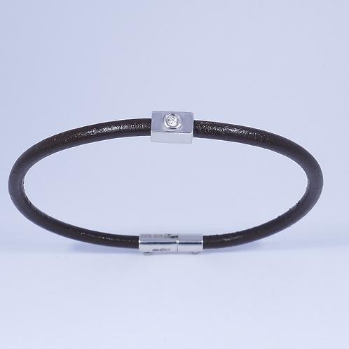 Bracelet LBM#10Brown