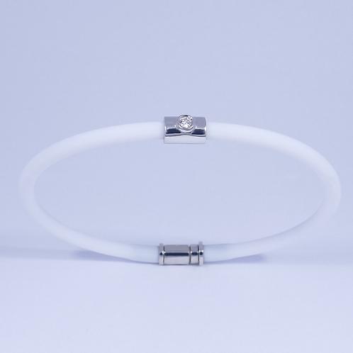 Bracelet STM#8White