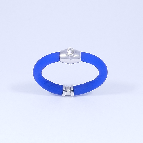 Ring RM#9Blue