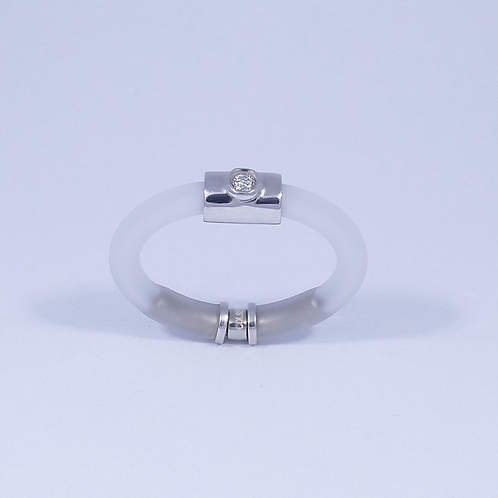 Ring RM#8Transparent