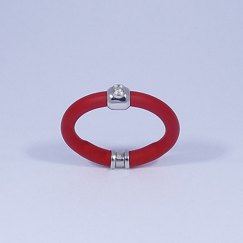 Ring RM#5Red