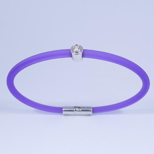 Bracelet SBM#1Purple