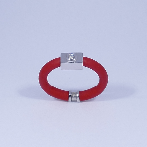 Ring RM#10Red