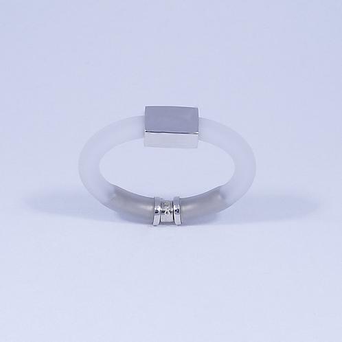 Ring RM#15Transparent