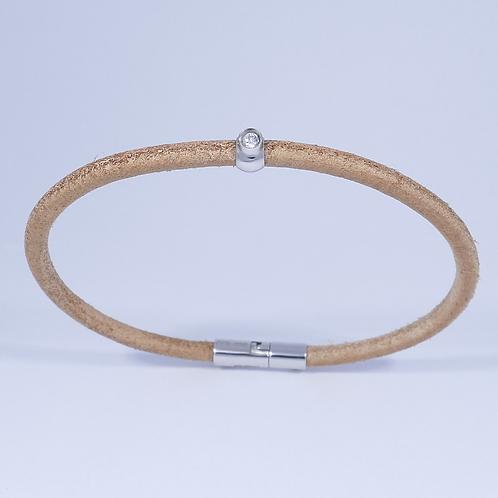 Bracelet LBM#2Cream