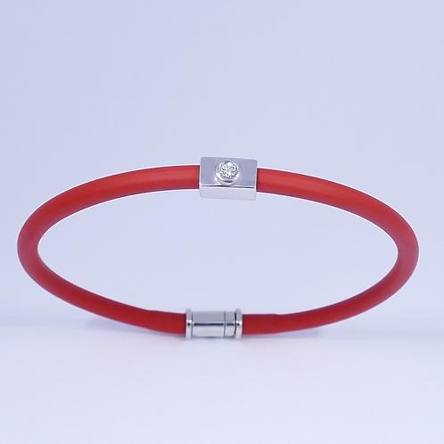 Bracelet STM#10Red