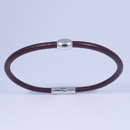 Bracelet LBM#12Burgundy