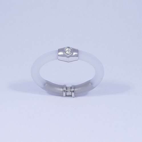 Ring RM#9Transparent