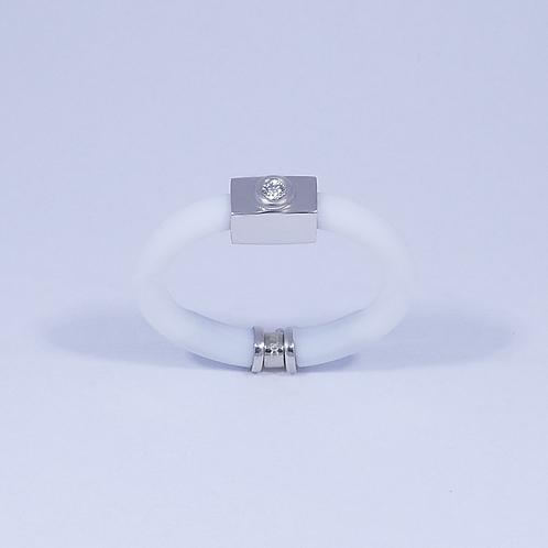 Ring RM#10White