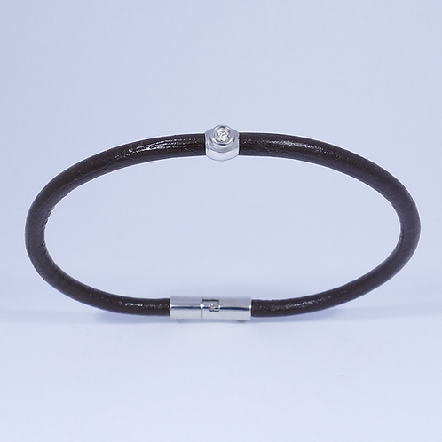 Bracelet LBM#6Brown