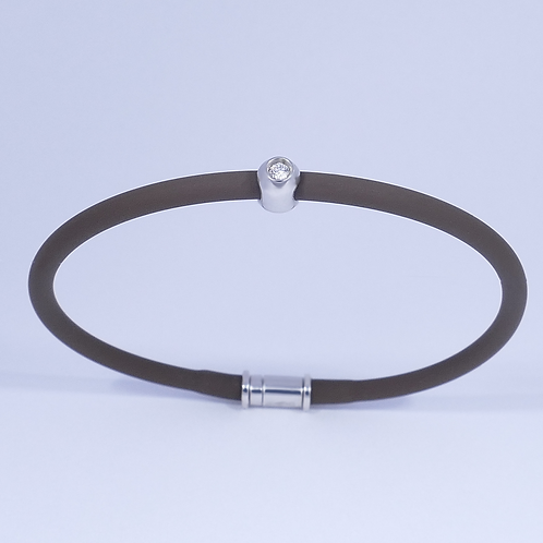 Bracelet STM#4Brown