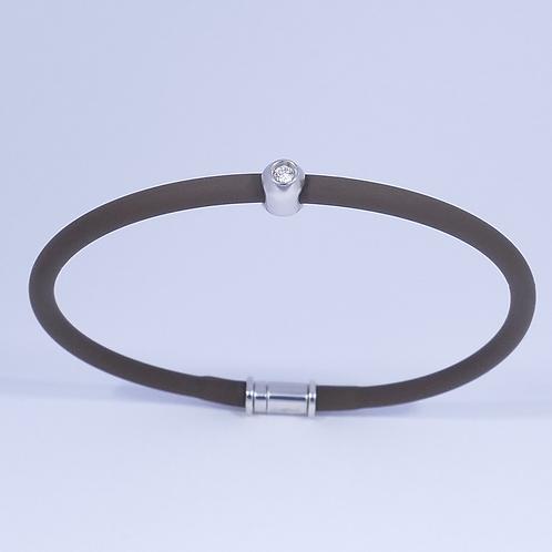 Bracelet STM#4Brown