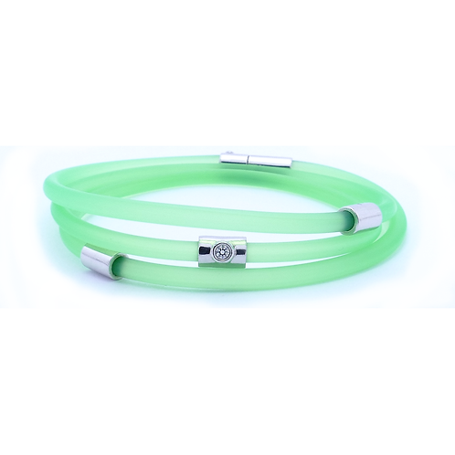 Bracelet SB3R#3Green