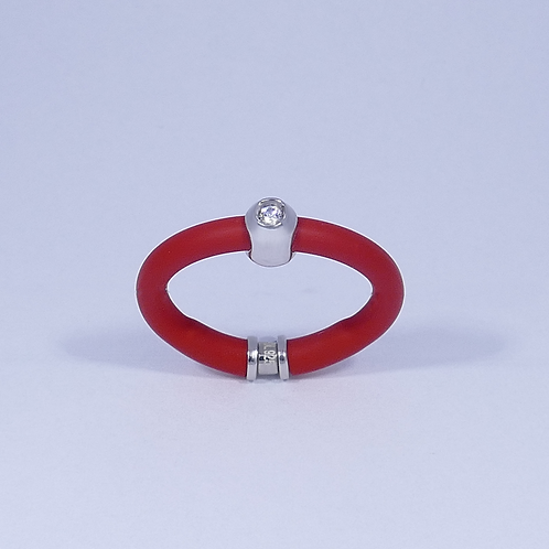 Ring RM#4Red