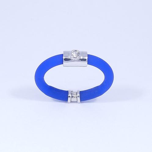 Ring RM#8Blue
