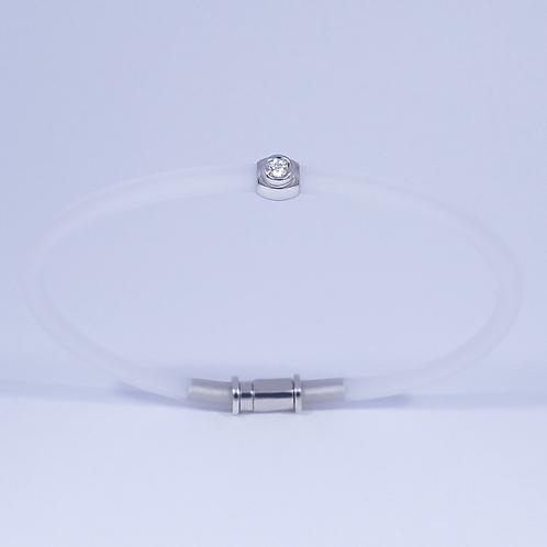 Bracelet STM#6Transparent