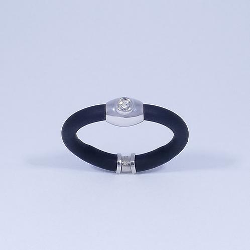 Ring RM#7Black