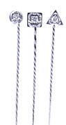 Colibrid Pins