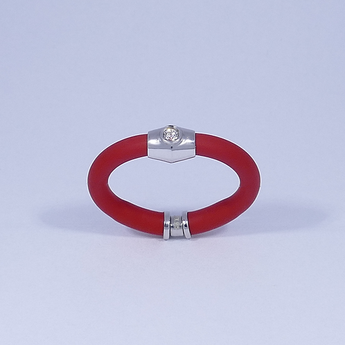 Ring RM#9Red