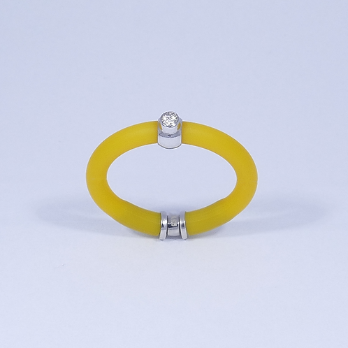 Ring RM#2Yellow