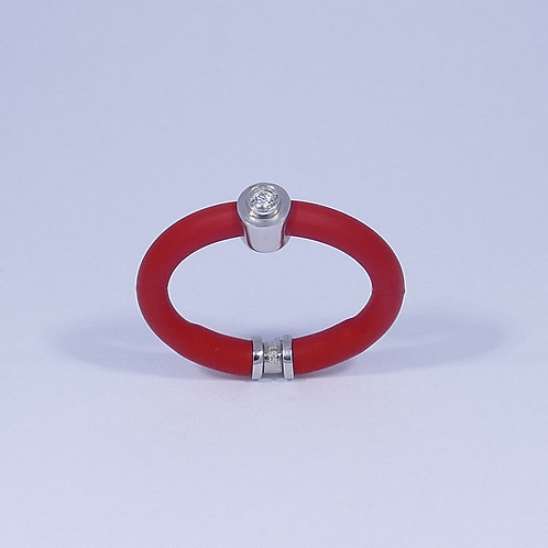 Ring RM#1Red