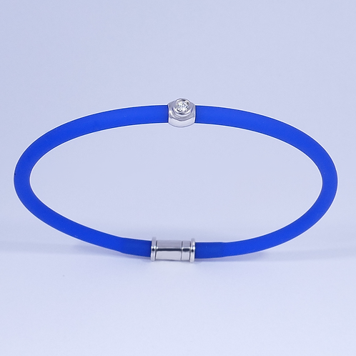 Bracelet STM#6Blue