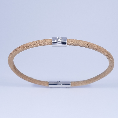 Bracelet LBM#8Cream