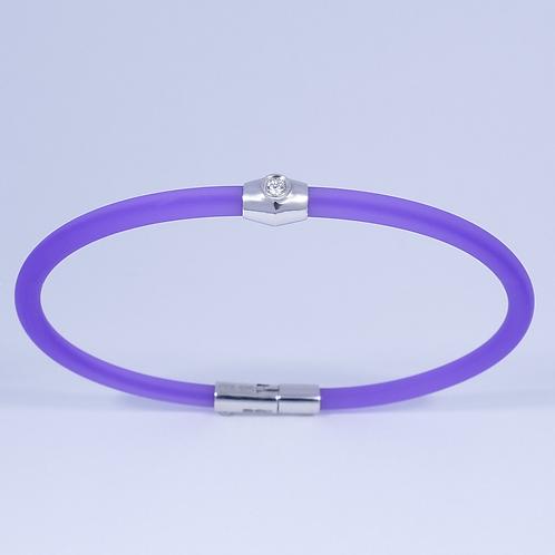 Bracelet SBM#9Purple