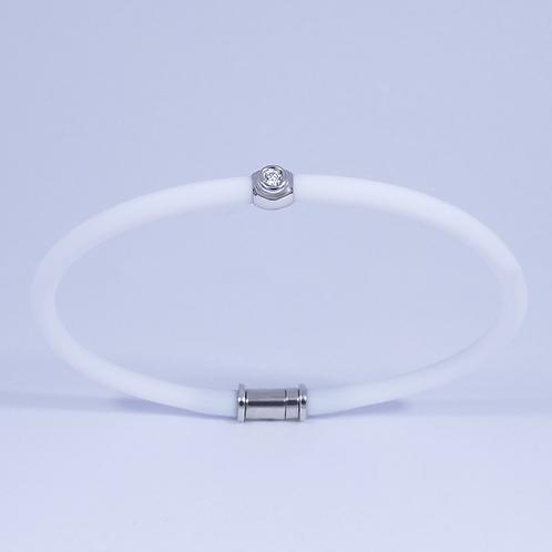 Bracelet STM#6White