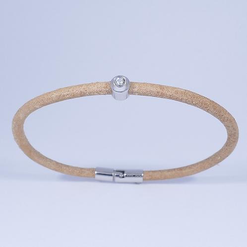 Bracelet LBM#3Cream