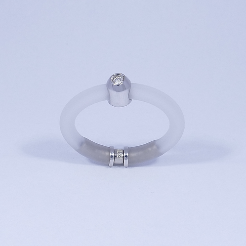 Ring RM#4Transparent