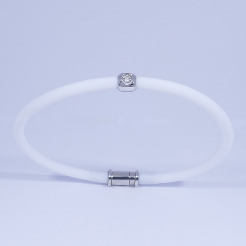 Bracelet STM#5White