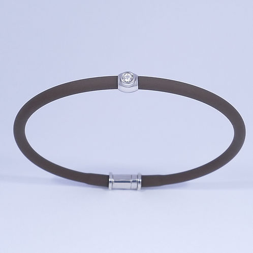 Bracelet STM#6Brown