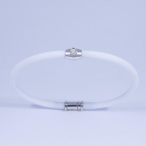Bracelet STM#9White