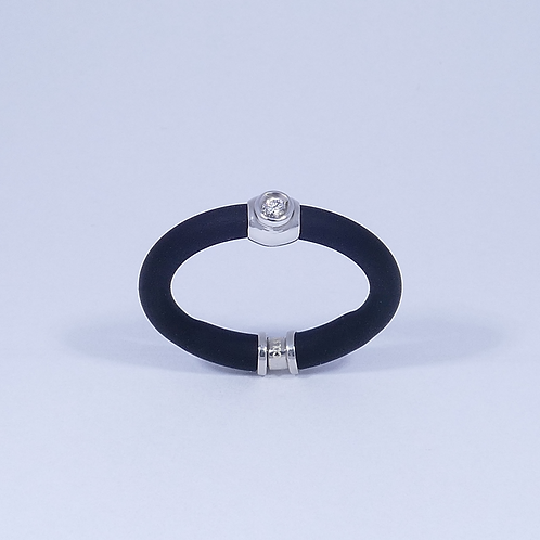 Ring RM#6Black