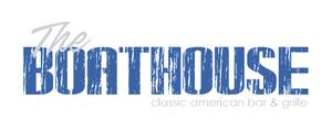 The boathouse logo.