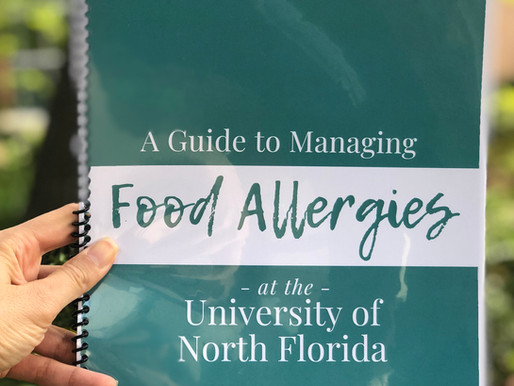Your Complete Food Allergy Guide
