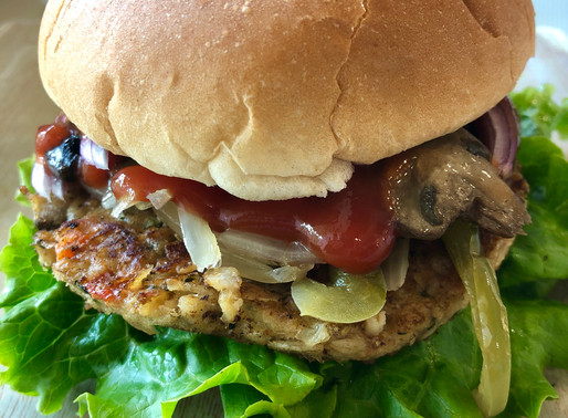 How to Build a Better Burger (or Salad!)