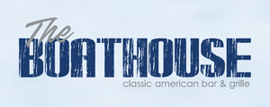 """The Boathouse a classic American bar and grille."""