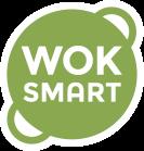 WOK Smart logo
