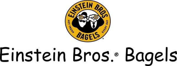 Einstein Bros Bagels.