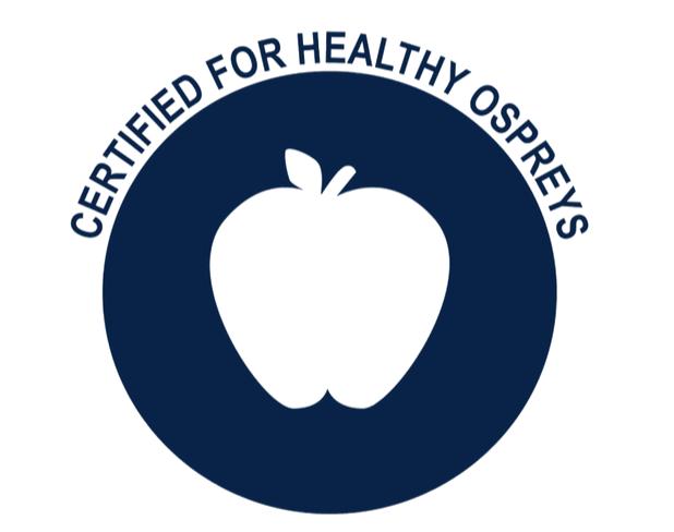 healthy osprey icon
