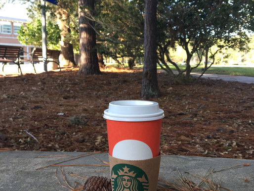 Starbucks: A Healthy Pick-Me-Up