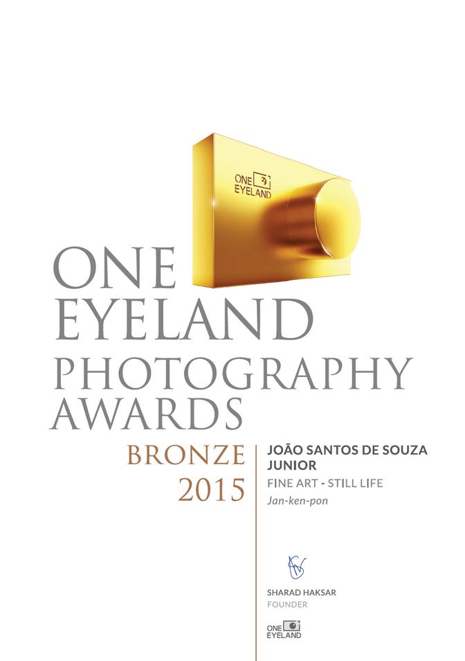 One Eyeland Photography Awards 2015