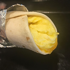 Breakfast Taco - Egg & Cheese