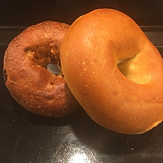 Bagel w/ Cream Cheese